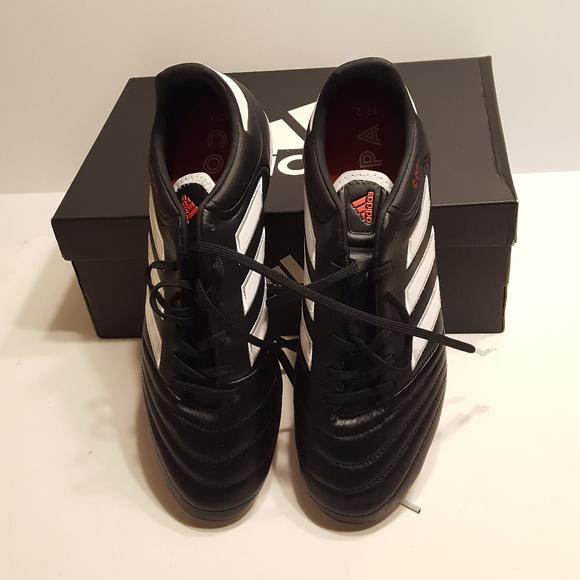 f672ed52023 Adidas Performance Copa 17.2 FG 10 ½ Mens
